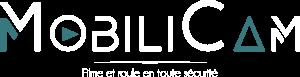 Mobilicam - Filme et roule en toute sécurité