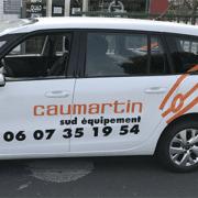 Caumartin Sud Equipement (11, 12, 13, 30, 34, 48, 66, 84) Installateur agréé Mobilicam