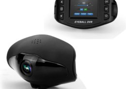 Pack Mini - Caméra embarquée Bubble - Dashcam Mobilicam