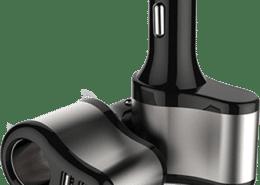 Adaptateur USB Allume Cigare - Mobilicam