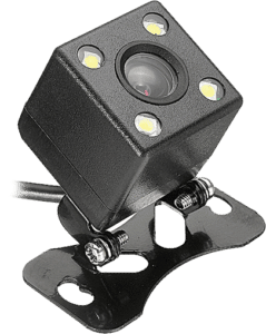 Caméra arrière pour dashcam caméra embarquée - Mobilicam